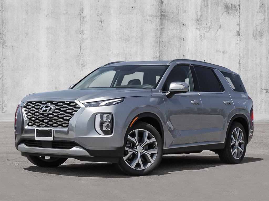 Hyundai Palisade Essential AWD -  All New Vehicle Details Image